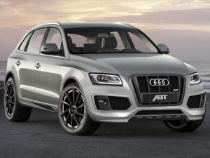 Audi Q5 2013 by ABT Sportsline