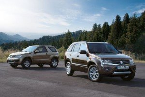 new suzuki grand vitara 2013