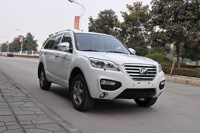 Lifan X60 New